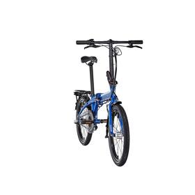tern Link C3i - Vélo pliant - bleu